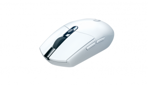 Logitech G305 Software
